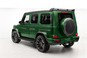 2019 Mercedes-Benz G-Class (incl AMG G63) | Page 5