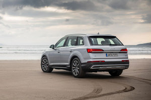 Audi Q7 (2nd Generation) | Page 2 | MyBroadband Forum