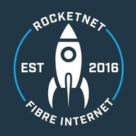 Ronald-RocketNet