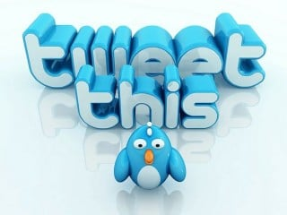 South African's Top Twitter accounts revealed