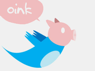 PigSpotter at risk after Twitter hands over private data?