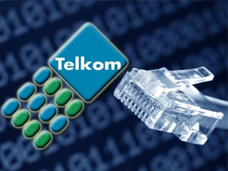 Telkom 40Mbps VDSL pilot timeline and locations revealed