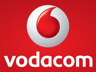 Vodacom BlackBerry Internet Service cap introduced