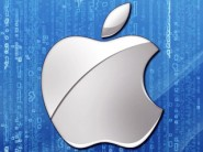 Apple_logo_blue