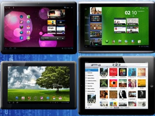 Tablet PCs re-shaping SA media