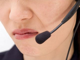 Cold callers set to get the cold shoulder