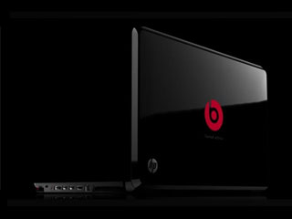 HP brings Dr. Dre Beats audio to notebooks