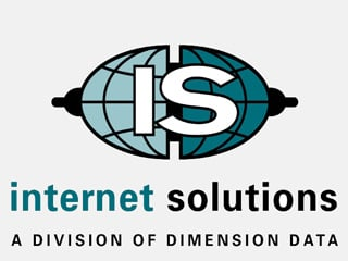 Internet Solutions International announced