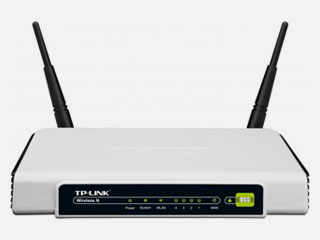 TP-Link W8960N Wireless-N ADSL router review