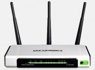 TP-Link TL-WR1043ND Wireless-N Gigabit Router