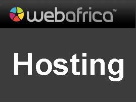 Web Africa uncapped hosting products launched