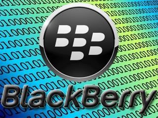 BlackBerry has got its groove back
