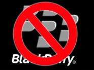 BlackBerry-Outage