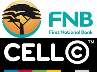 CellC FNB
