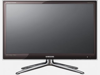 Upgrading to a larger monitor