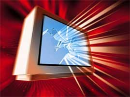 Digital TV decoders to include Internet access