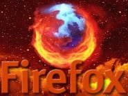 Firefox celestial birth