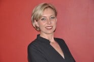 Melanie Botha - marketing and operations director at Microsoft South Africa