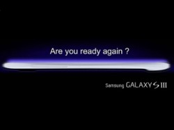 Samsung Galaxy S3 confirmed for South Africa