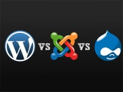 WordPress dominates online blogging platforms