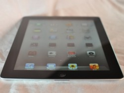iPad 3 hands-on