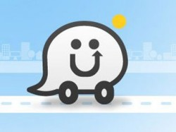 Social network paves the Waze