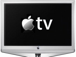 Apple television set
