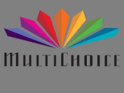 Multichoice Logo grey
