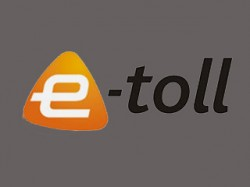 e toll logo feature header