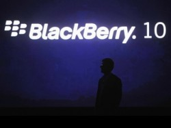 BlackBerry 10 foreshadow