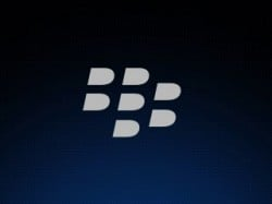 BlackBerry 10 devices delayed, shares plummet