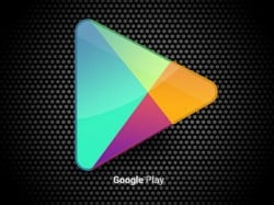 google-play header