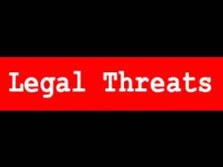 Legal threats over shocking online radio claims