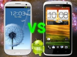 Samsung Galaxy S3 and HTC One X warranties