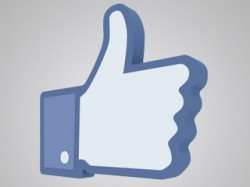 "Facebook clamps down on fake ""likes"""