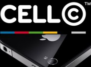 Cell C iPhone