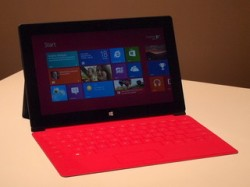 Bill Gates says PC partners shouldn't worry about Surface