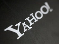 Yahoo CEO unhappy with Microsoft search performance