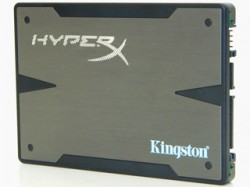Kingston HyperX 3K 240GB SSD review