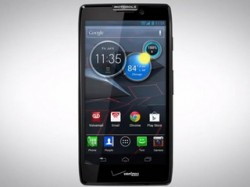 Motorola Droid RAZR HD slips out
