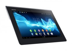 Sony halts Xperia tablet sales due to defect