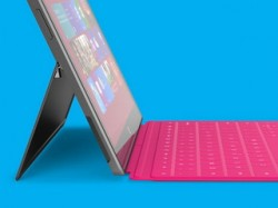 Microsoft Surface Touch Cover issue pops up