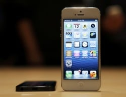 iPhone 5 launch plans from Vodacom, Cell C