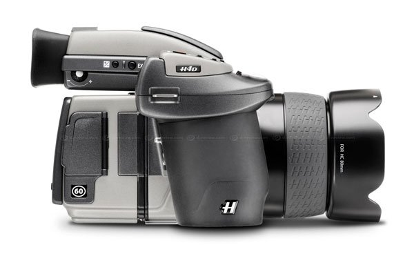 Hasselblad H4D 60