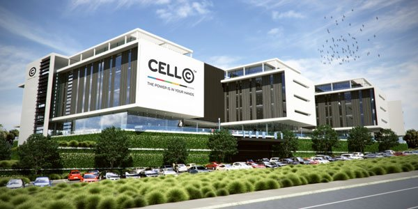 New Cell C head office image