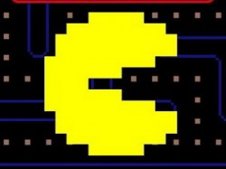 Vote for Pac-Man's new look
