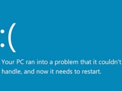 WIndows 8 error thumbnail