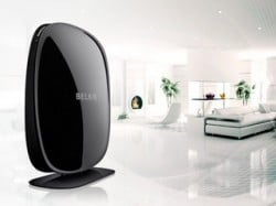 Belkin TV link header