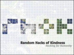 RHoK Random Hacks of Kindness thumbnail