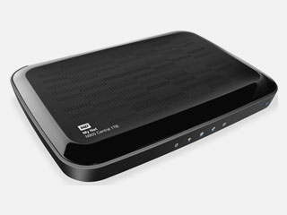 Western Digital My Net N900 Central router